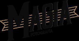 Logo MAGIA Fotografia