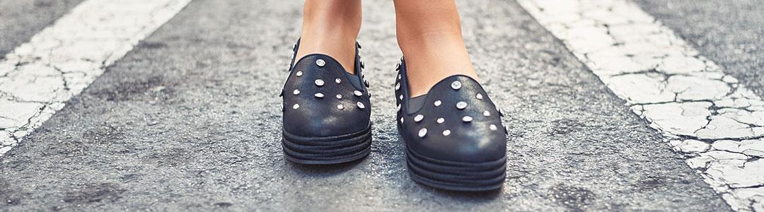 Fotografia de calzado en Elche